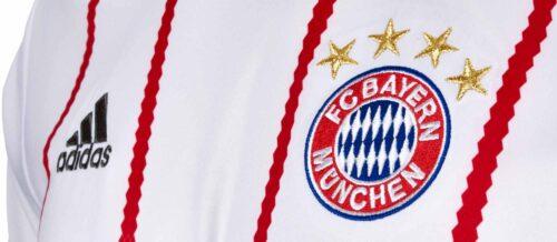adidas Bayern Munich UCL Jersey 2017-18 NS