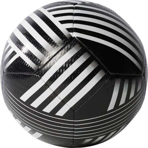 adidas Nemeziz Glider Soccer Ball – White/Core Black