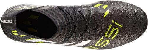 adidas Nemeziz Messi 17.1 FG – Black/Solar Yellow
