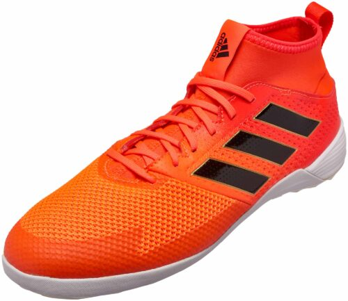 adidas ACE Tango 17.3 IN – Solar Red/Solar Orange