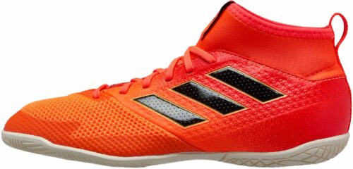 adidas Kids ACE Tango 17.3 IN – Solar Red/Solar Orange