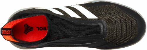 adidas Predator Tango 18  IN – Black/Solar Red