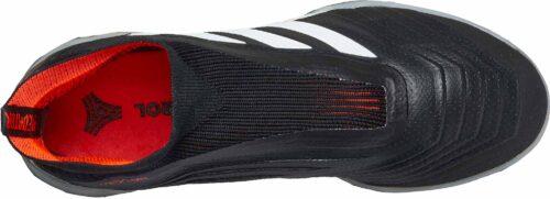 adidas Predator Tango 18  TF – Black/Solar Red