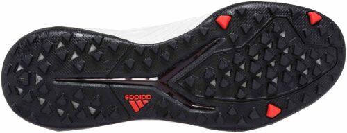 adidas Predator Tango 18  TF – White/Real Coral