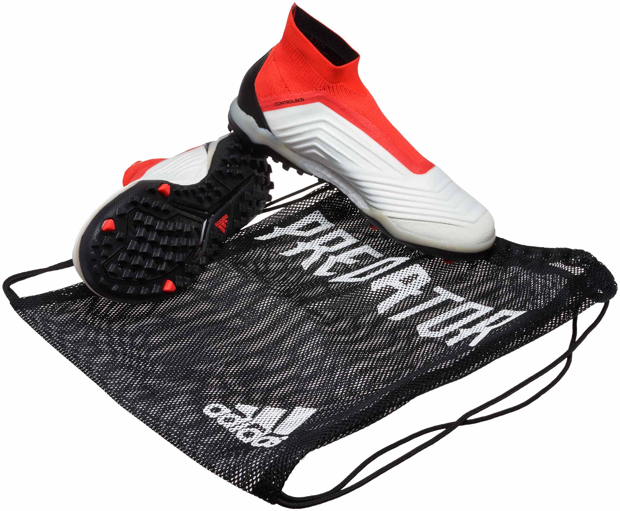 Adidas Predator Turf Soccer Shoes