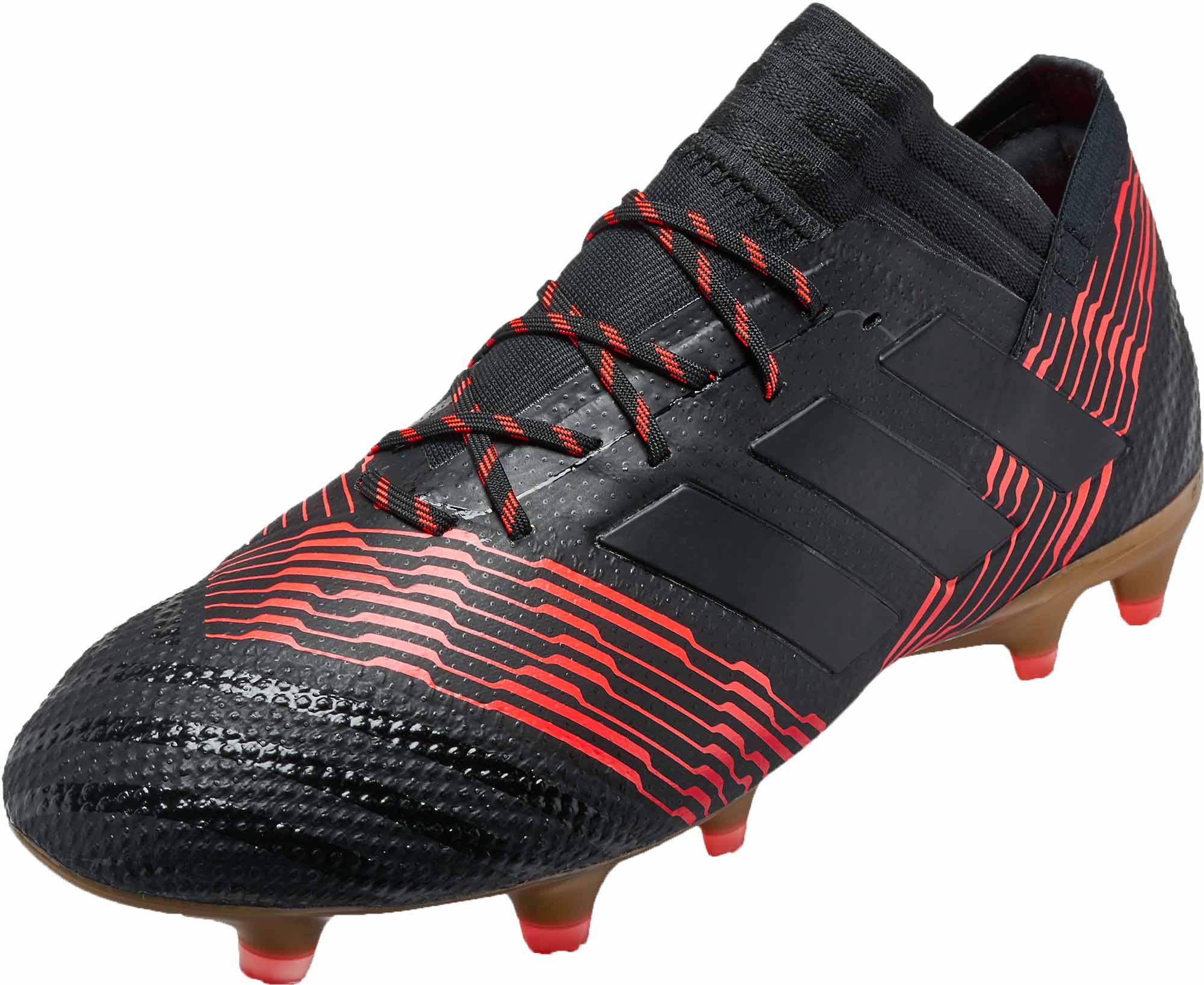 adidas Nemeziz 17.1 FG - Black adidas Soccer Cleats b09116b53