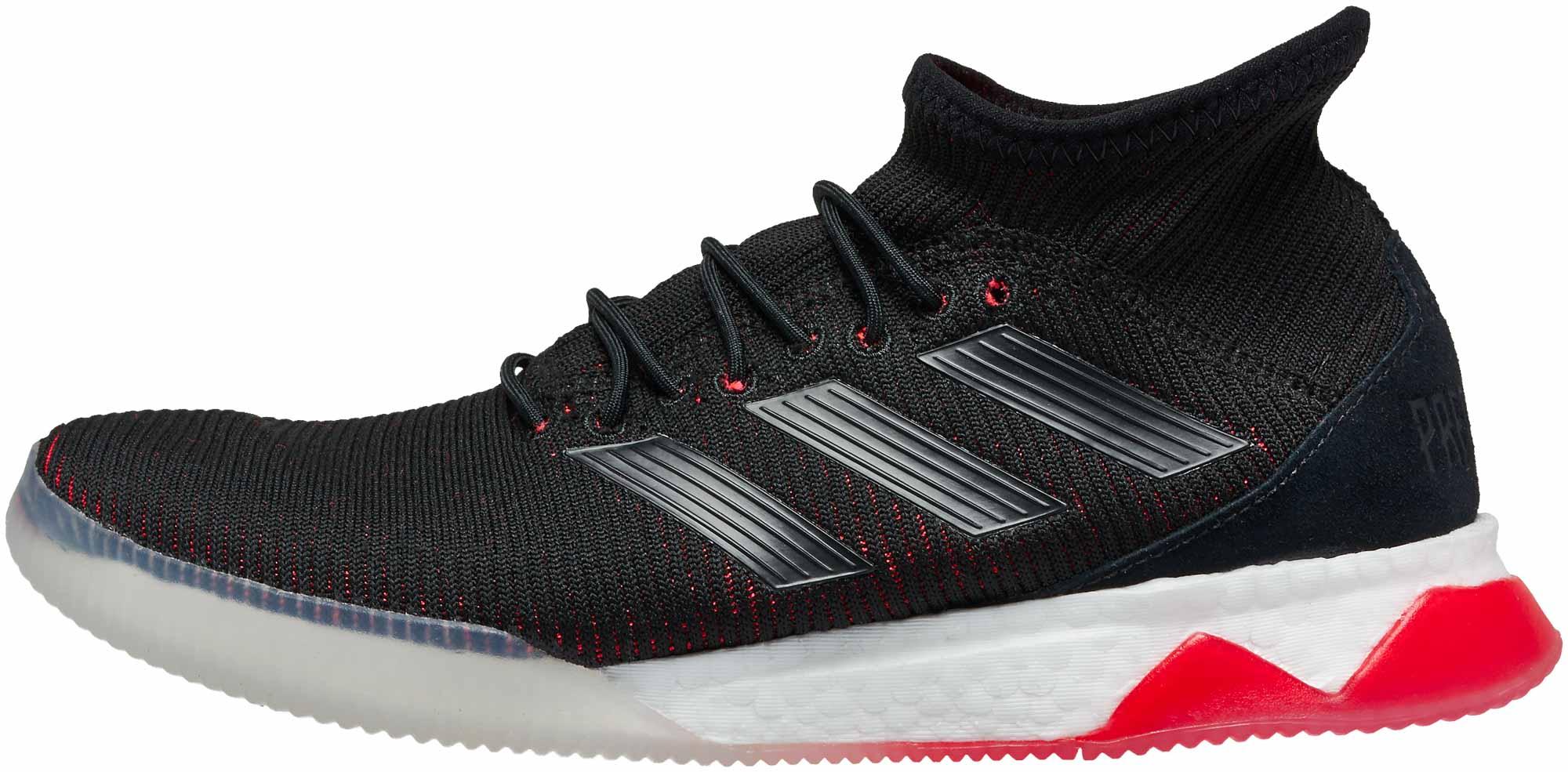 Adidas Predator Soccer Shoes