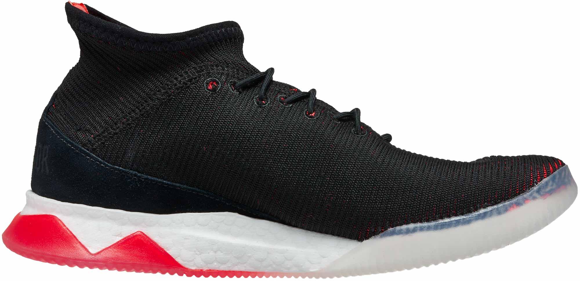 Adidas Predator Tango Zapatos De Estilo De Vida 18,1 Tr