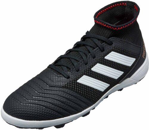 adidas Predator Tango 18.3 TF – Black/Solar Red