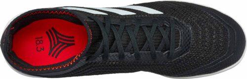 adidas Predator Tango 18.3 IN – Black/Solar Red