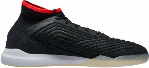 adidas Predator Tango 18.3 TR – Black/Solar Red