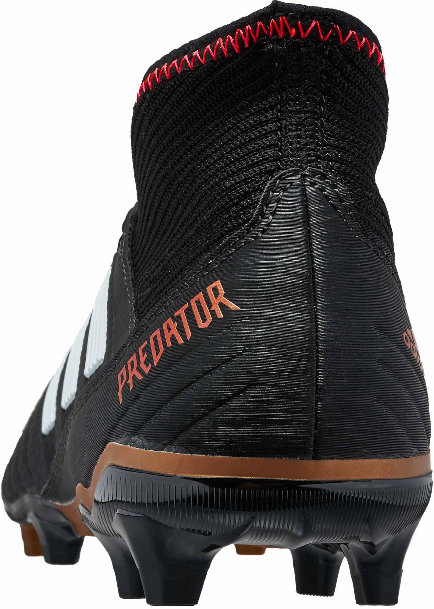 Adidas Predator 18,3 Opinión