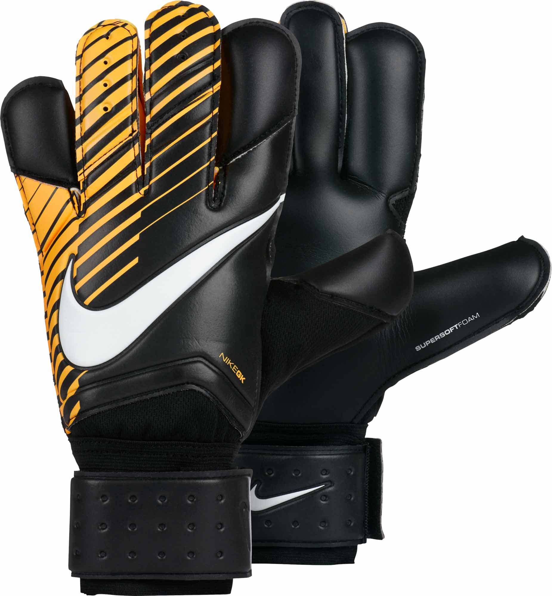 Nike Soccer Gloves: Nike Grip 3 Goalkeeper Gloves