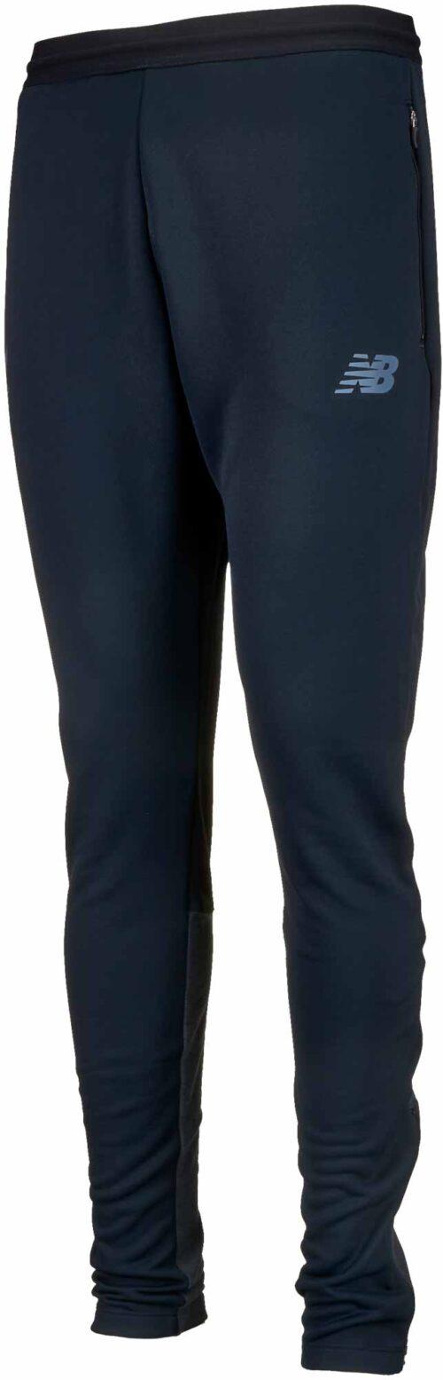 New Balance Liverpool Training Pants – Black