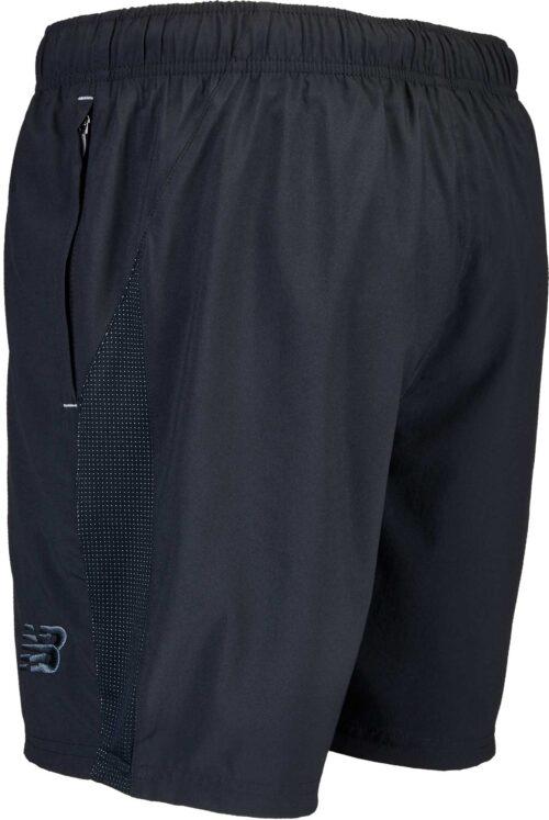 New Balance Liverpool Woven Training Shorts – Black