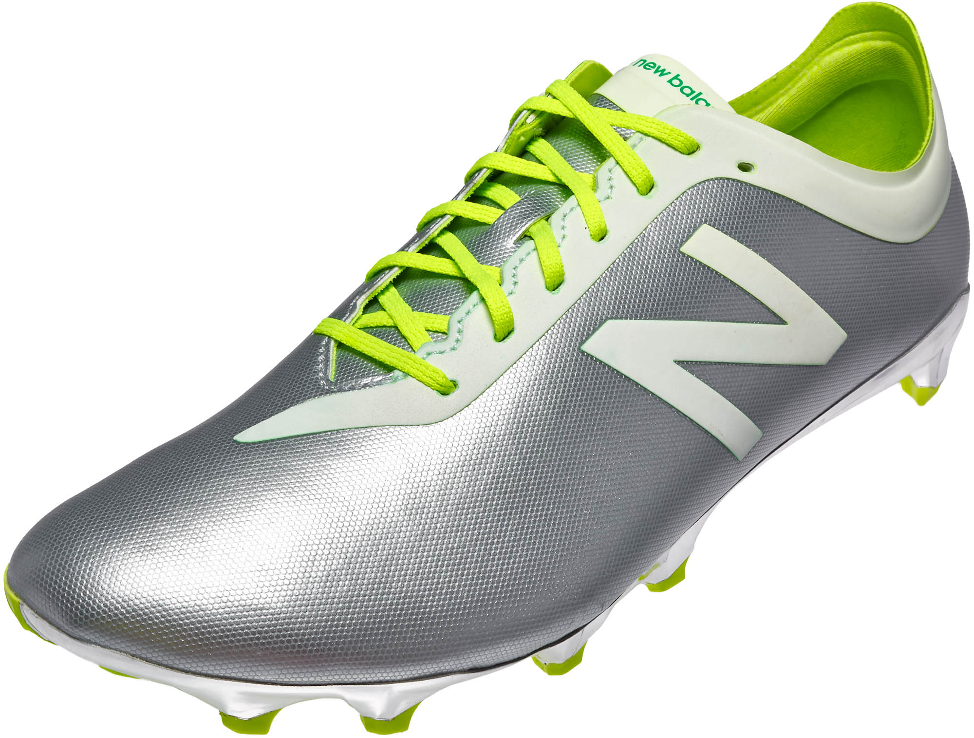 ae270251620 New Balance Furon 2.0 Pro FG – Limited Edition – Silver Mink White