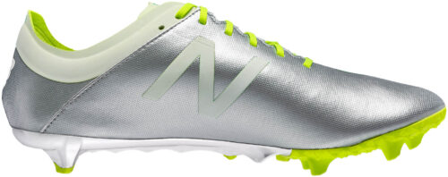 New Balance Furon 2.0 Pro FG – Limited Edition – Silver Mink/White
