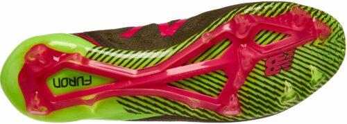New Balance Furon 3.0 Pro FG – Military Dark Triumph/Alpha Pink