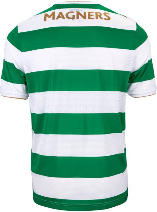 New Balance Celtic Home Jersey 2017-18