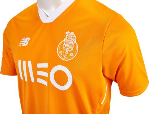 New Balance Porto Away Jersey 2017-18