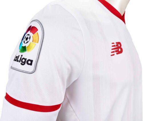 New Balance Sevilla Home Jersey 2017-18