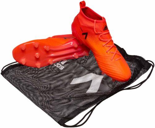 adidas ACE 17.1 FG – Solar Orange/Core Black
