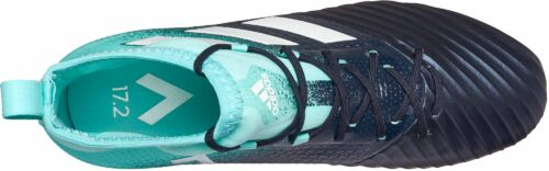 adidas ACE 17.2 FG – Energy Aqua/Legend Ink