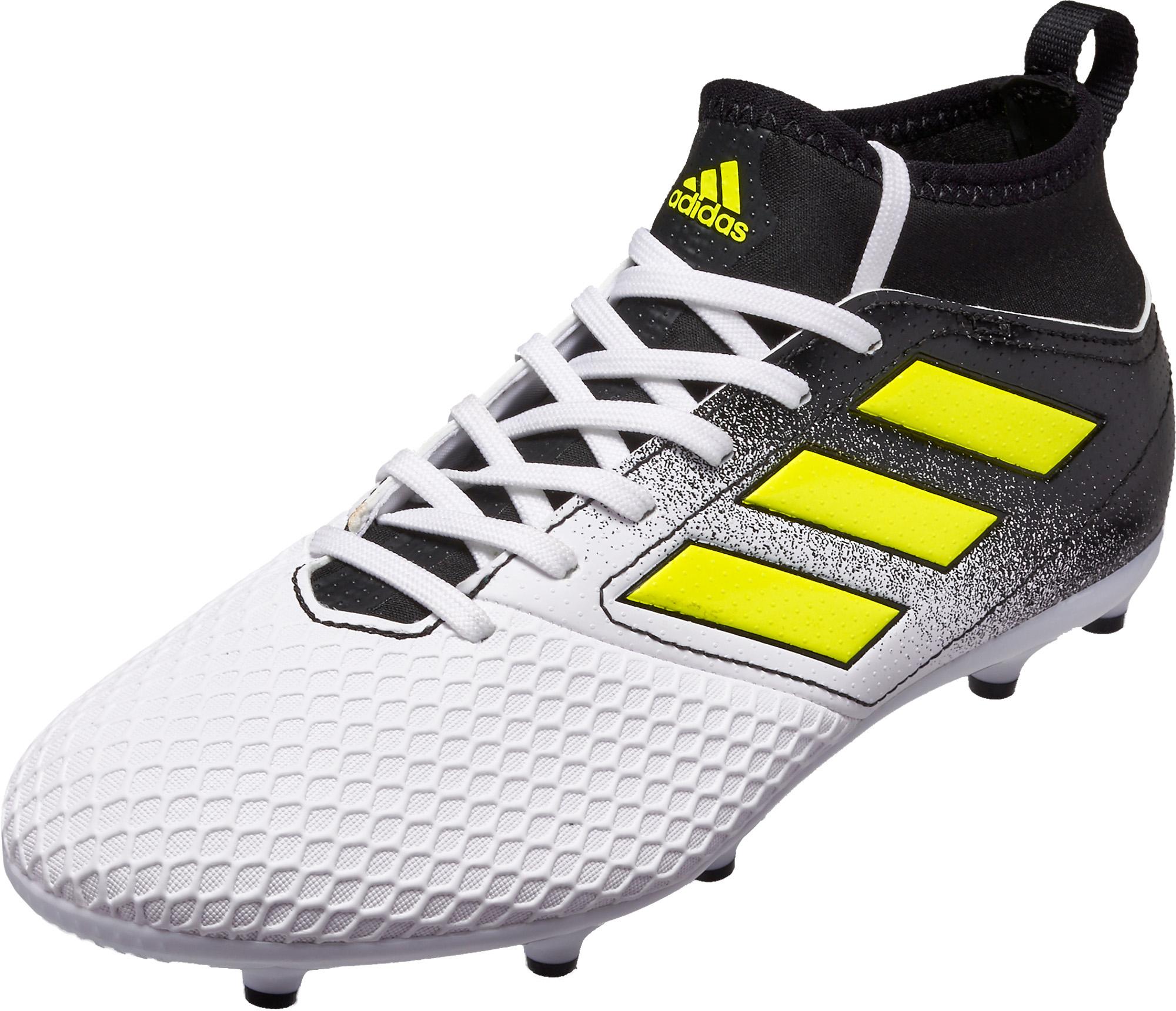 adidas Kids ACE 17.3 FG Soccer Cleats