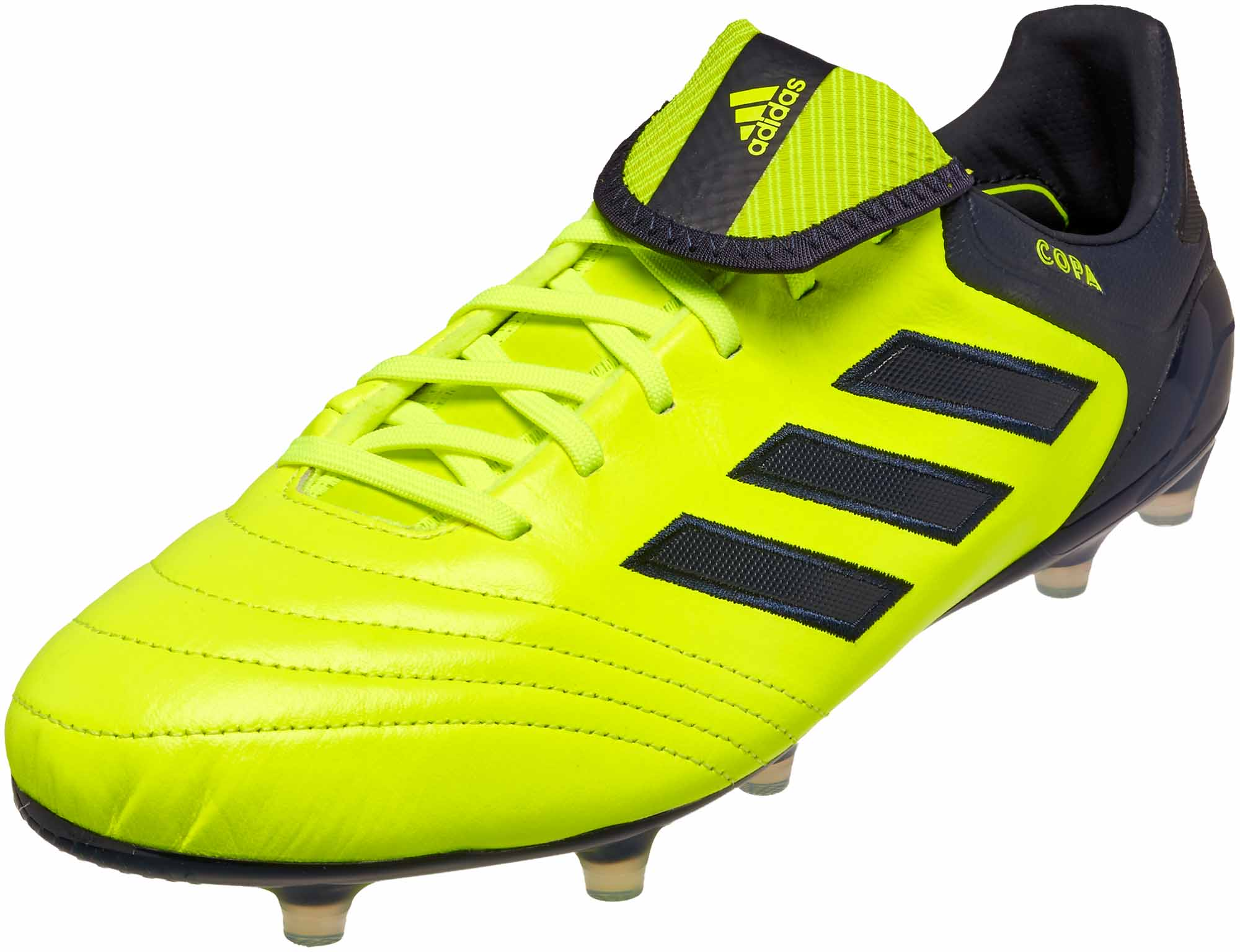 d942c9fa3076 adidas Copa 17.1 FG Soccer Shoes - adidas Soccer Cleats