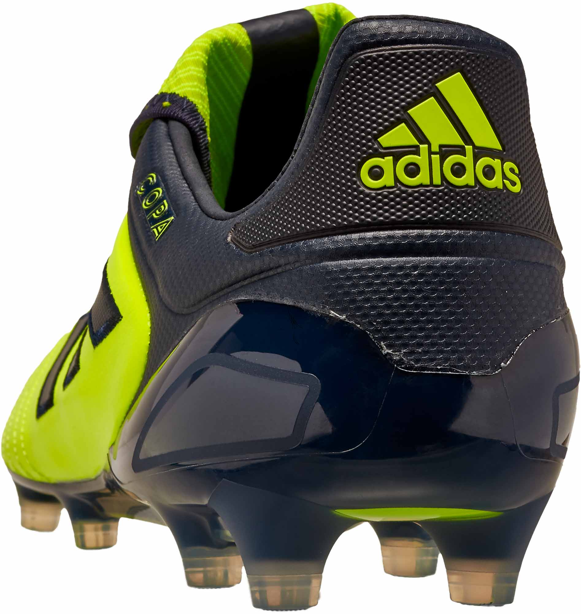 adidas Copa 17.1 FG Soccer Shoes - adidas Soccer Cleats