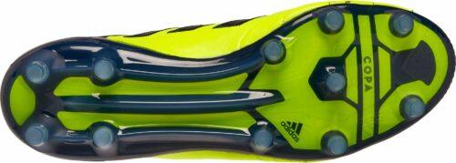adidas Copa 17.1 FG – Solar Yellow/Legend Ink
