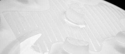 adidas Nemeziz 17.2 FG – White/Solar Yellow