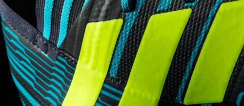 adidas Nemeziz 17.2 FG – Legend Ink/Solar Yellow