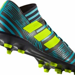 d477797f688e adidas Nemeziz 17.3 FG - Legend Ink   Solar Yellow