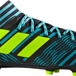 7b6c5d3d81d4 adidas Nemeziz 17.3 FG - Legend Ink   Solar Yellow