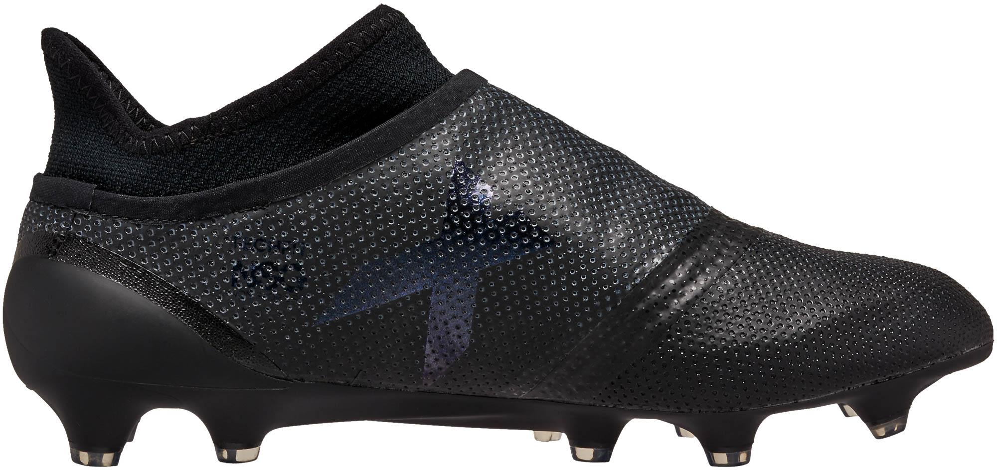 adidas x17 purespeed nere