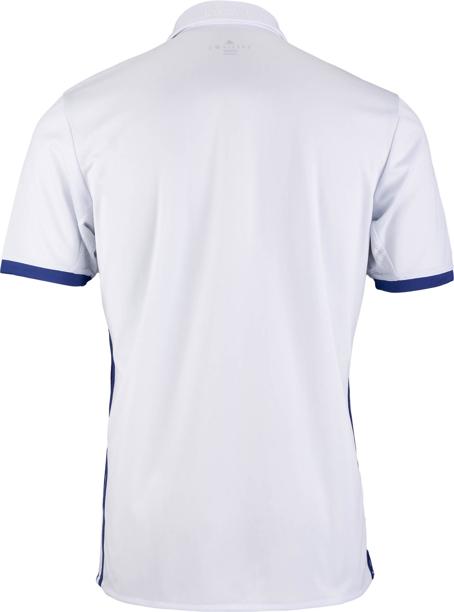 release date 0c973 e7c84 Real Madrid Polo T Shirt India | Toffee Art