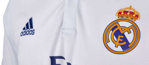 adidas Real Madrid Home Jersey 2016-17