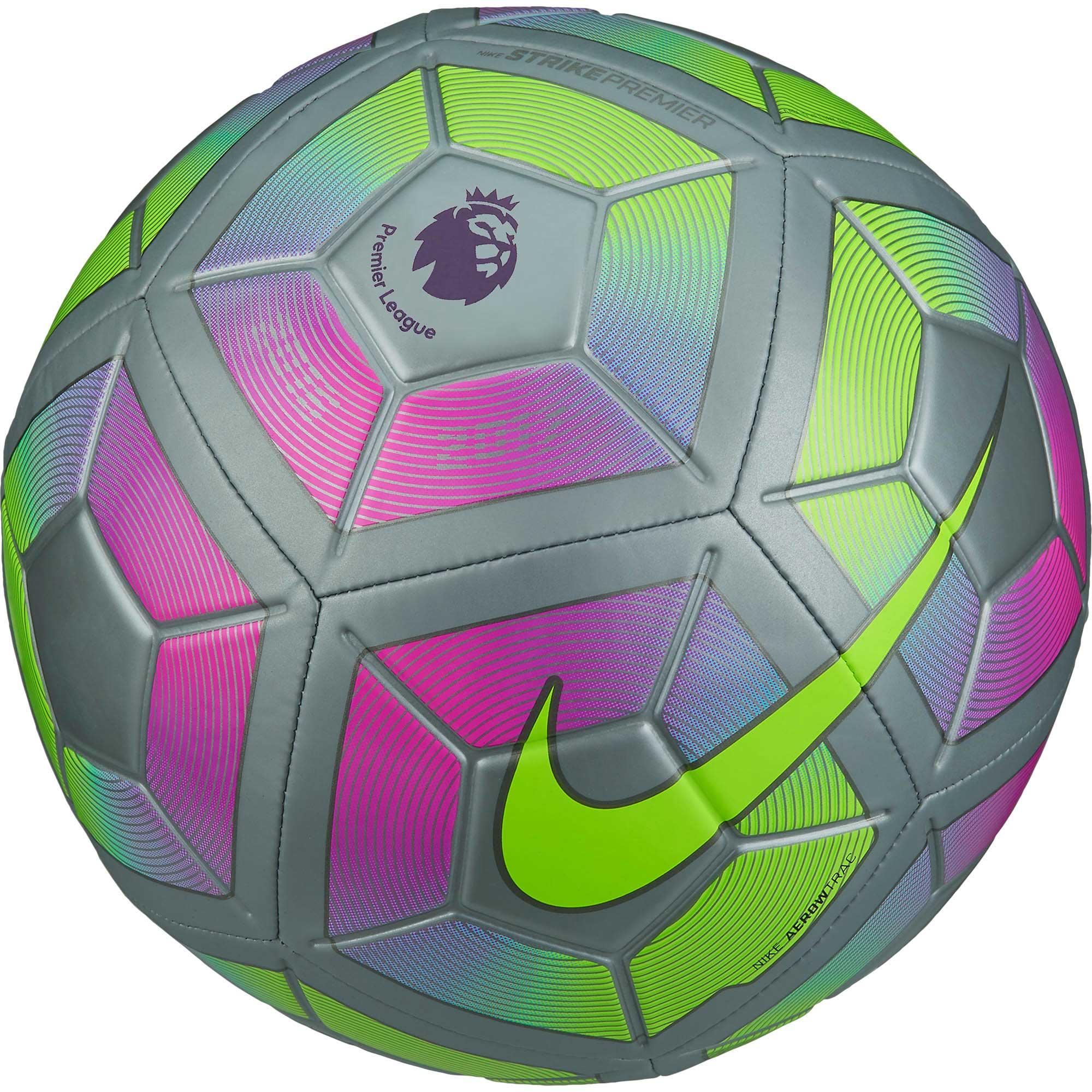 Nike Strike Premium Soccer Ball - Nike EPL Soccer Balls