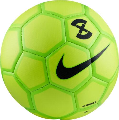 Nike SCCRX Menor Futsal Ball – Volt/Electric Green