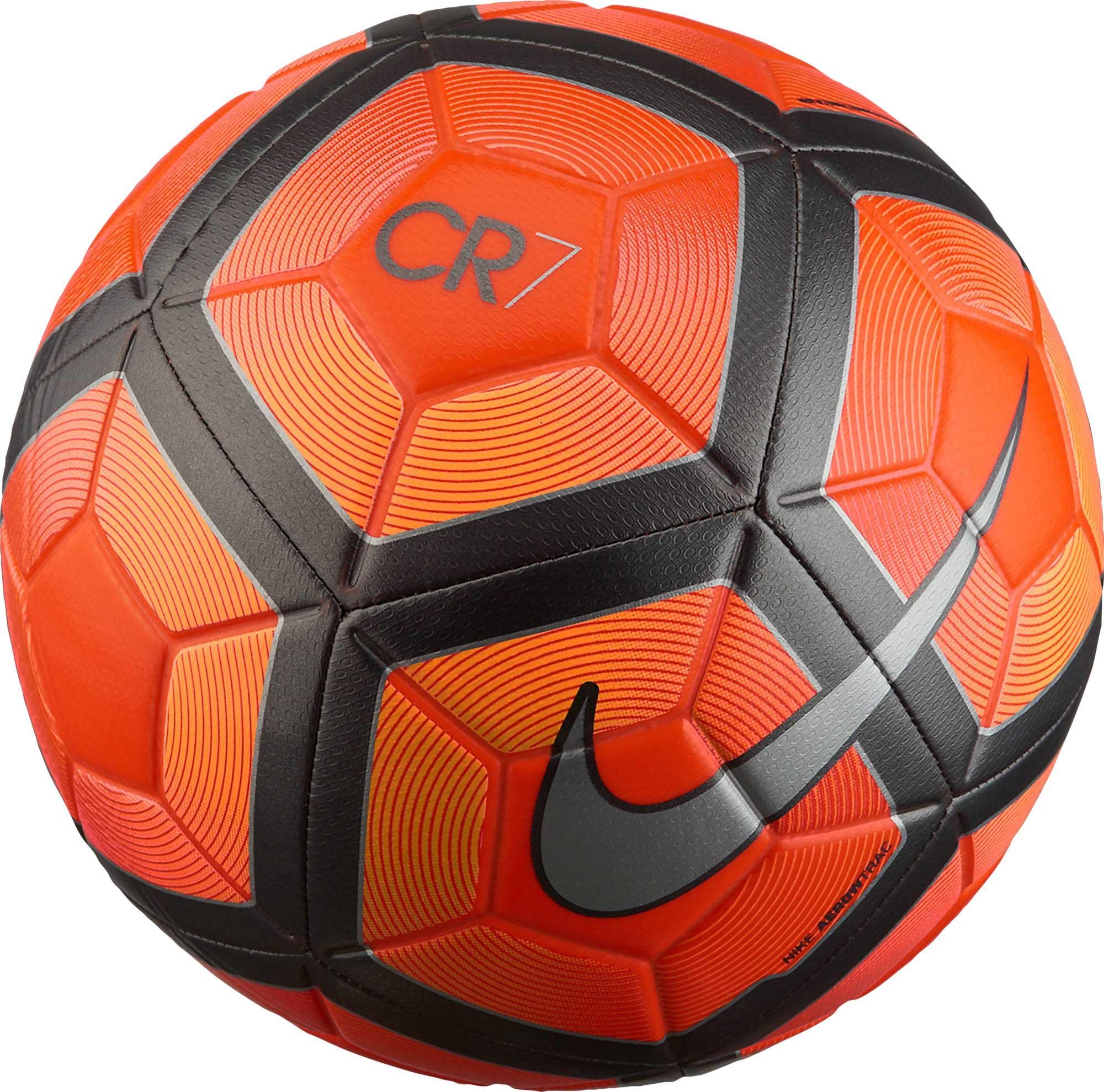 Nike CR7 Prestige Soccer Ball - Nike Soccer Balls