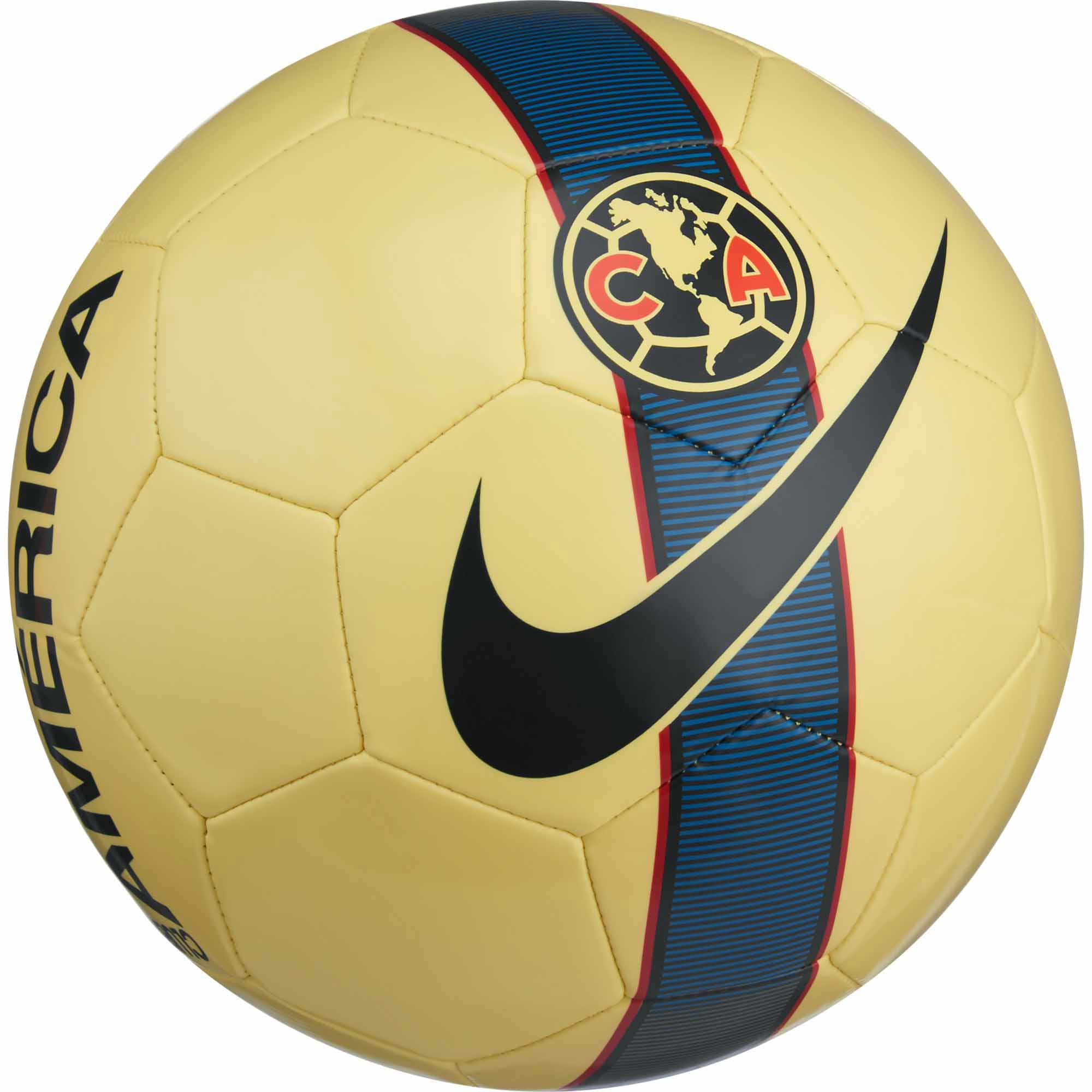 Nike Club America Supporters Ball - Nike Soccer Balls