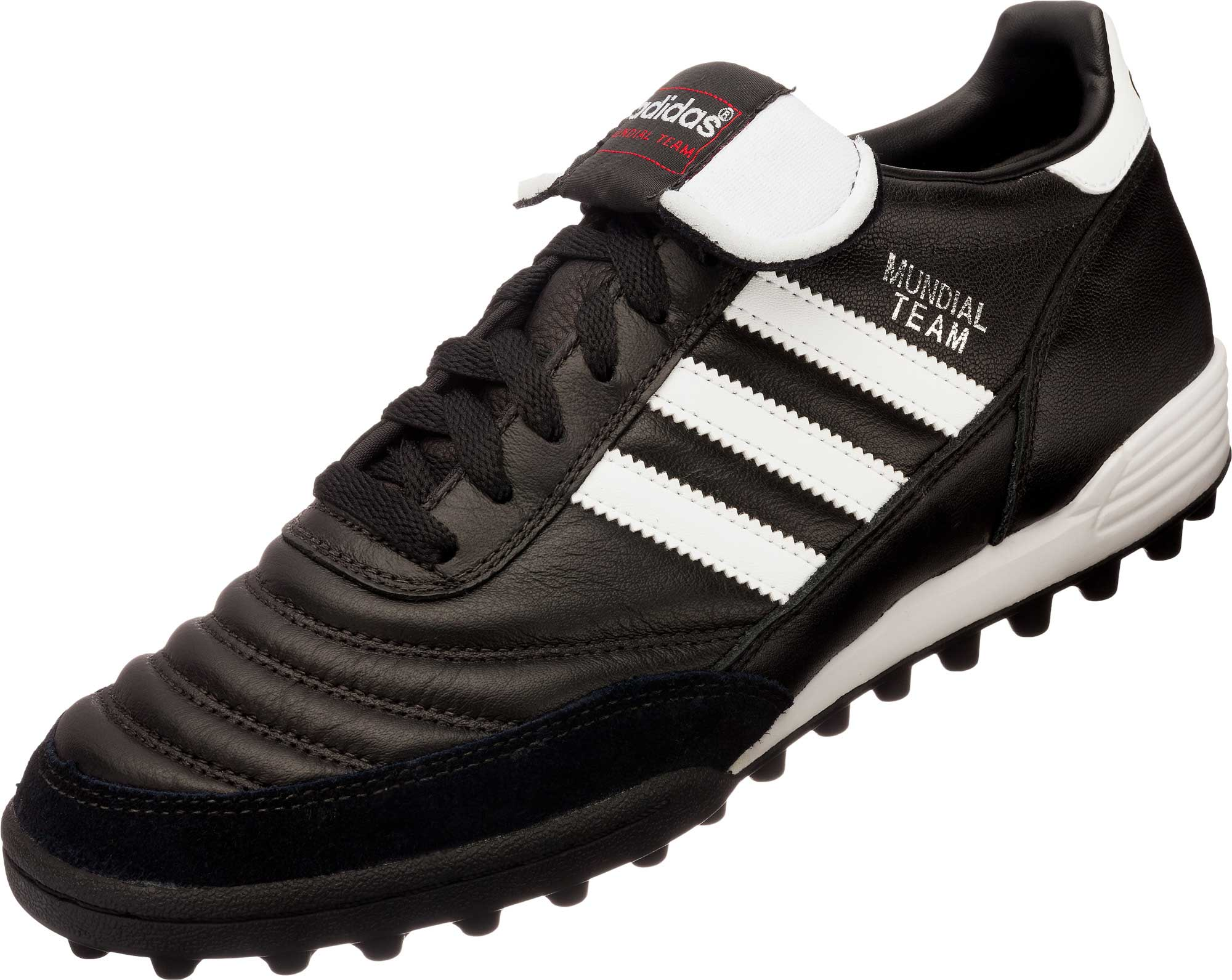 competitive price 302f1 5d0e3 adidas Mundial Team Turf Soccer Shoe