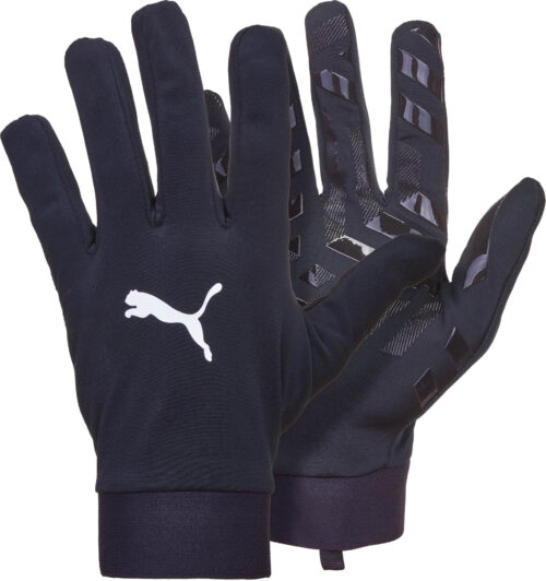 PUMA Field Player Glove – Black