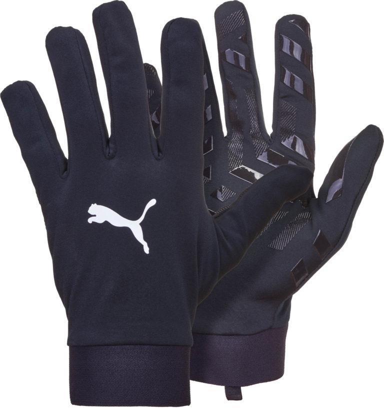 PUMA Field Player Glove – Black