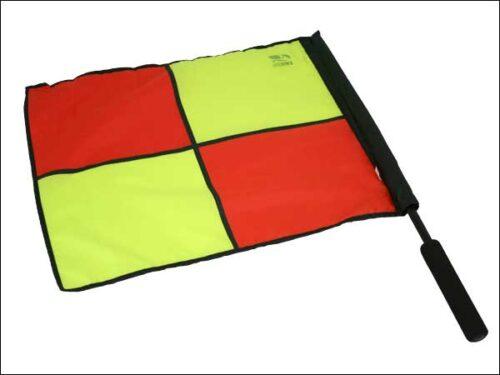 KwikGoal Premier Linesman Flags