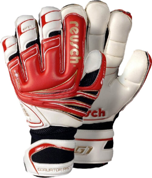 Reusch Goaliator Pro OrthoTec Keeper Gloves