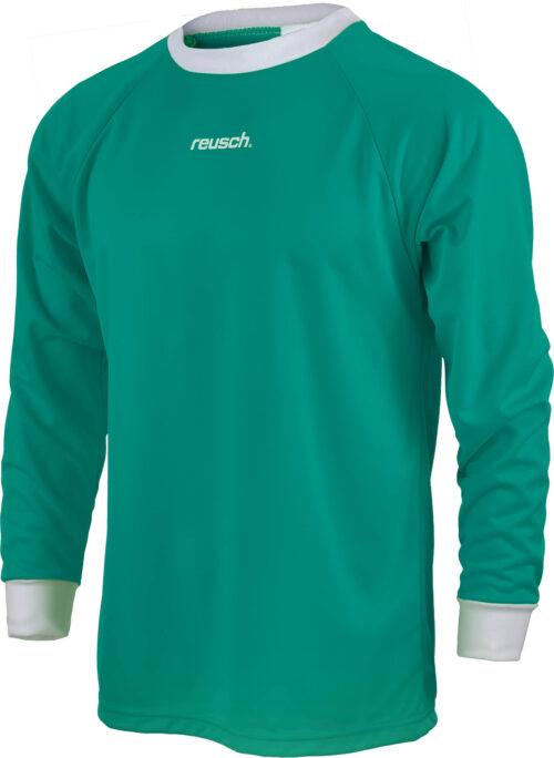 Reusch Solid Goalkeeper Jersey – Teal