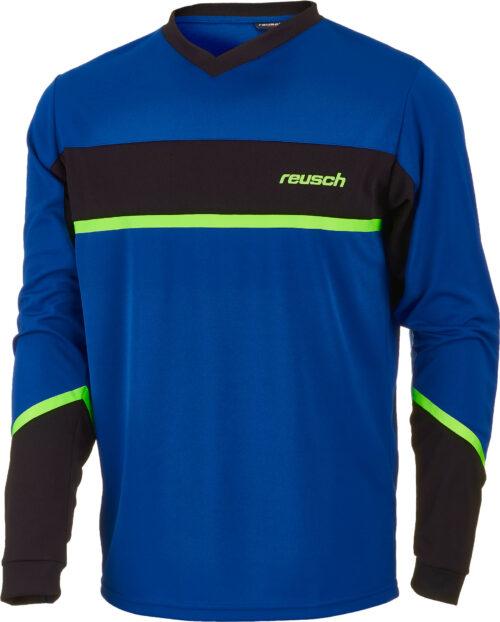 7c4ce7986 Reusch Razor Goalkeeper Jersey – Ultra Marine