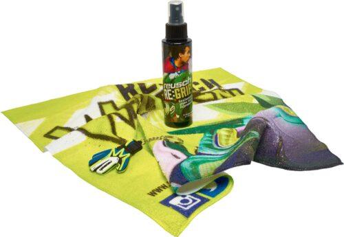 Reusch Re:Grip, Towel/Key Chain